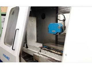Schleifmaschine Ziersch + Baltrusch Starline 500 E-1