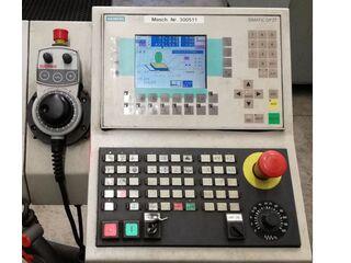 Schleifmaschine Ziersch + Baltrusch Starline 500 E-2