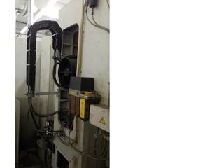 Schleifmaschine Ziersch + Baltrusch Starline 500 E-3