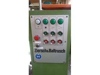 Schleifmaschine Ziersch und Baltrusch URS 750-3