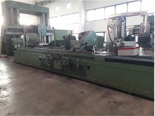 Schleifmaschine Zocca RU 4000-0