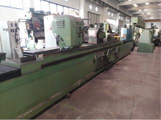 Schleifmaschine Zocca RU 4000-3