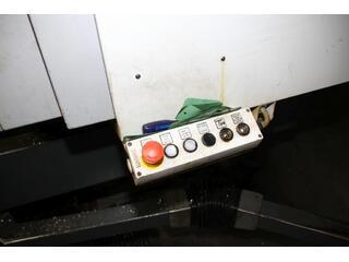 Alzmetall FS 2500 LB/DP, Fräsmaschine Bj.  2005-6
