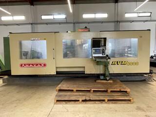 Anayak HMV 6000 Bettfräsmaschinen-9