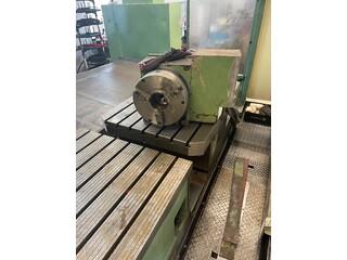 Anayak HMV 6000 Bettfräsmaschinen-2