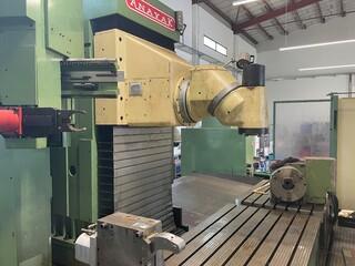 Anayak HMV 6000 Bettfräsmaschinen-4