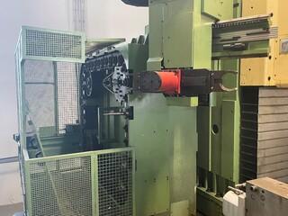 Anayak HMV 6000 Bettfräsmaschinen-5