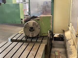 Anayak HMV 6000 Bettfräsmaschinen-6