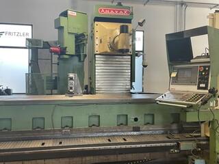 Anayak HMV 6000 Bettfräsmaschinen-7