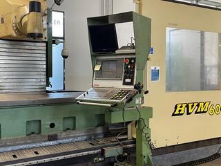 Anayak HMV 6000 Bettfräsmaschinen-8