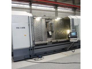 Fräsmaschine AXA VHC 3-4000 XTS/50-1