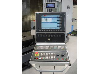 Fräsmaschine AXA VHC 3-4000 XTS/50-2