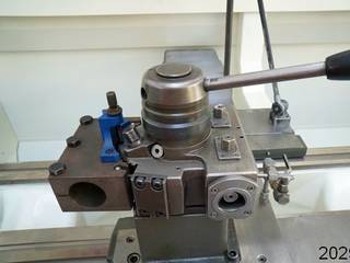 Drehmaschine Boehringer DUS 560 ti-3
