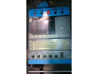 Drehmaschine CASER 750 x 6200-2