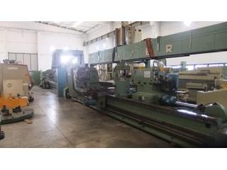 Drehmaschine CASER 750 x 6200-3