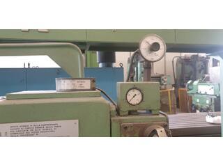 Drehmaschine CASER 750 x 6200-5