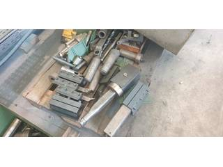 Drehmaschine CASER 750 x 6200-7