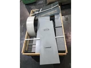 Drehmaschine Challenger Microturn BNC 22120X-11
