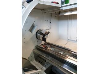 Drehmaschine Challenger Microturn BNC 22120X-1