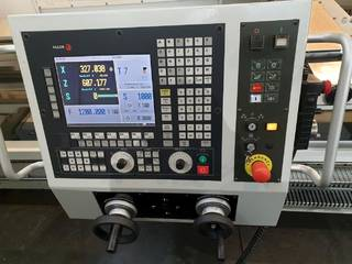 Drehmaschine Challenger Microturn BNC 22120X-2