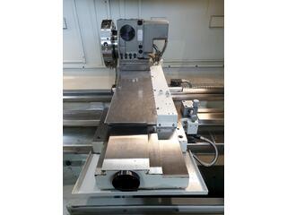 Drehmaschine Challenger Microturn BNC 22120X-6