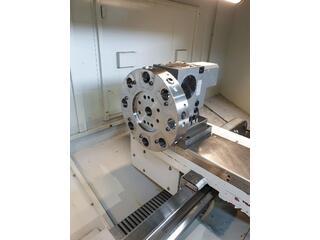 Drehmaschine Challenger Microturn BNC 22120X-7