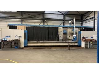 CME FCM 9000  Bettfräsmaschinen-2