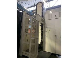CME FCM 9000  Bettfräsmaschinen-7