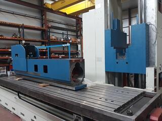 Correa A 30 / 40 rebuilt Bettfräsmaschinen-12