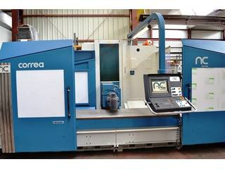 Correa CF 25/25  Bettfräsmaschinen-0