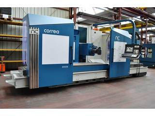 Correa CF 25/25  Bettfräsmaschinen-2