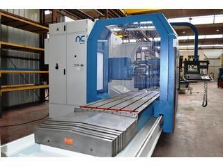 Correa CF 25/25  Bettfräsmaschinen-3