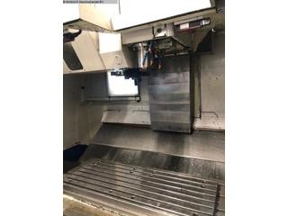 Fräsmaschine Daewoo Mynx 500-3