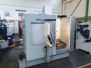 Fräsmaschine Deckel Maho DMC 835V-1