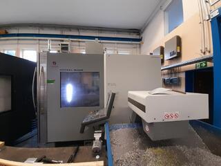 Fräsmaschine DMG DMC 75 V linear-0