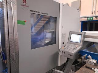 Fräsmaschine DMG DMC 75 V linear-3