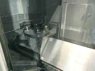 Fräsmaschine DMG 80 H linear 5 apc-1