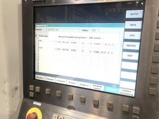 Fräsmaschine DMG 80 H linear 5 apc-5