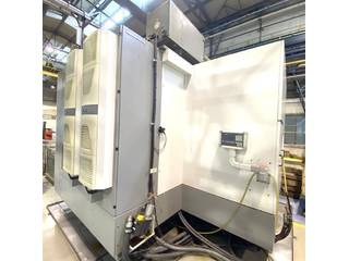 Fräsmaschine DMG 80 H linear 5 apc-8