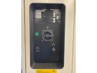 Drehmaschine DMG CLX 450 V3-2