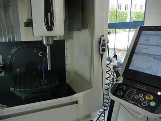Fräsmaschine DMG CMX 70 U-2