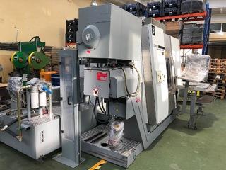 Drehmaschine DMG CTV 250-2