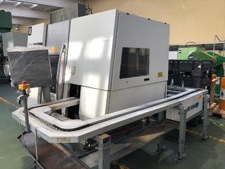 Drehmaschine DMG CTV 250-3