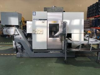 Drehmaschine DMG CTV 250-0