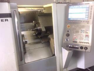 Drehmaschine DMG CTX 210 V3-1