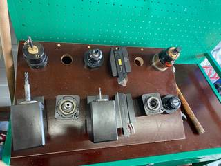 Drehmaschine DMG CTX 310 ecoline-9