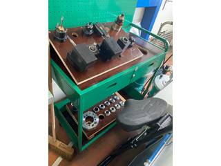 Drehmaschine DMG CTX 310 ecoline-8