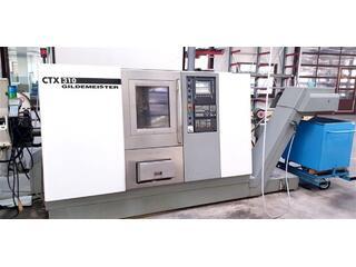 Drehmaschine DMG CTX 310 V1-0