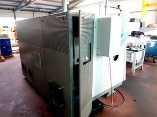 Drehmaschine DMG CTX 310 V1-5