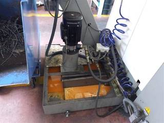 Drehmaschine DMG CTX 310 V1-7